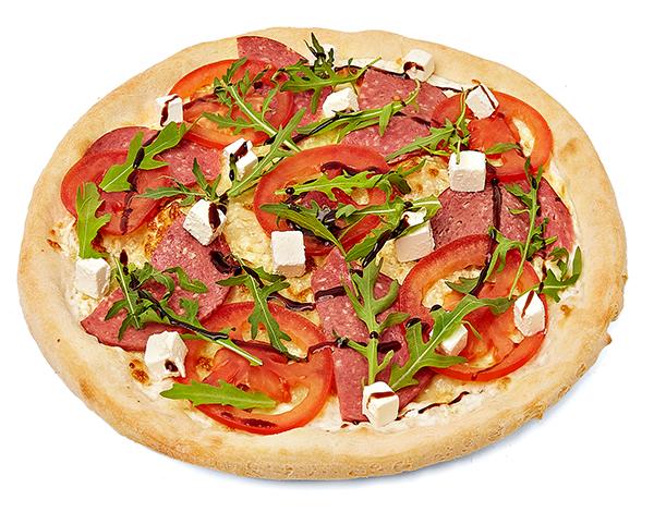 Піца Наполі